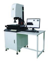 VISION MEASUREMENT MACHINE  MODEL: BC-4030 2D