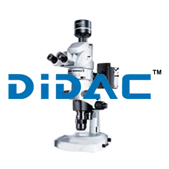 Research Macro Zoom Microscope MVX10
