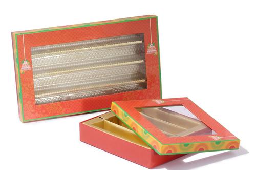 Sanskruti 1 kg Wedding Gift Box