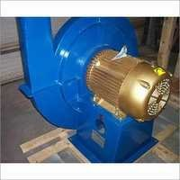 Direct Mount Ventilation Blower
