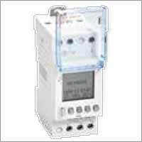 Auto Time Switch Controller