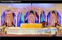 Grand Walima Stage