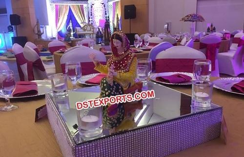 Punjabi Wedding Theme Decor Ideas