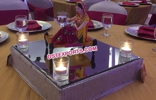 Punjabi Wedding Decoration Ideas