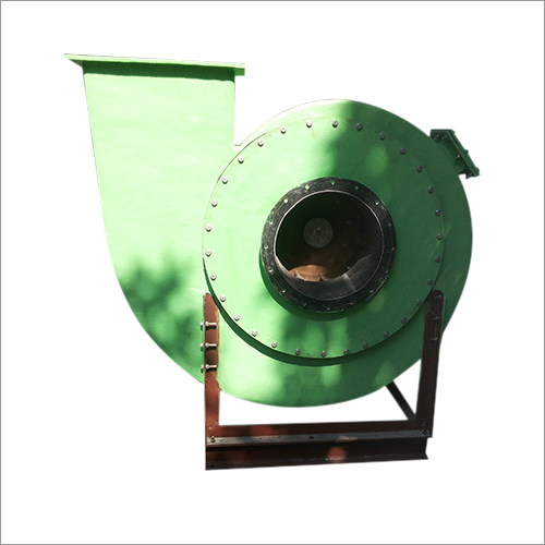 Customized FRP Blowers