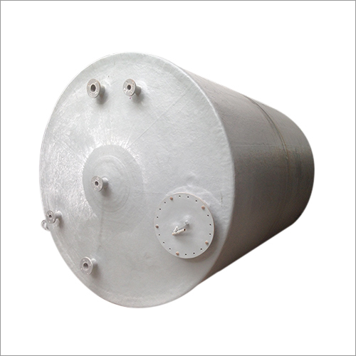 FRP Cylindrical Tanks