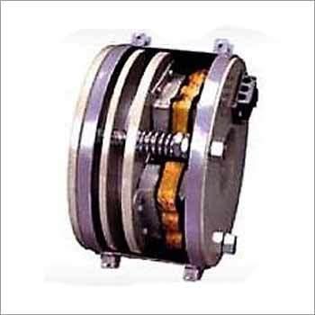 AC Magnetic Brake