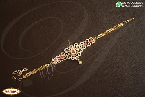 Fancy Traditional Bracelet