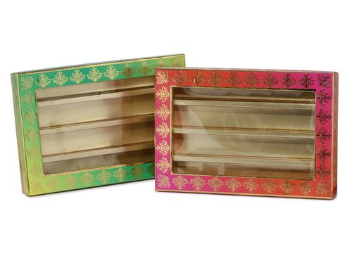 Floral Sweet box