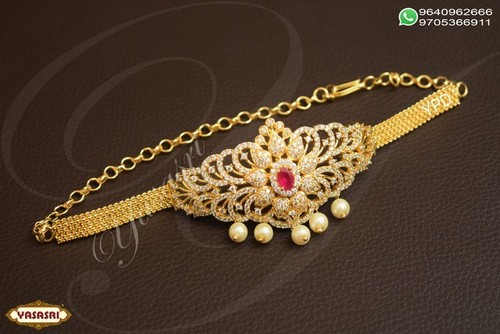 Ladies Designer Traditional Bracelet