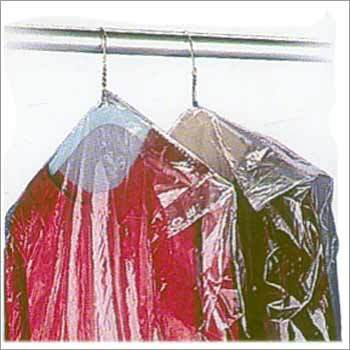 Garment Plastic Cover