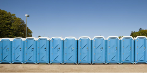 Commercial Loos Rental Service