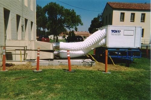 Top Air Conditioner Rental Service