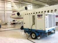 12.5 ton Air Conditioner Rental Service