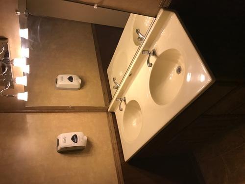Mobile Luxury Sanitation on Hire