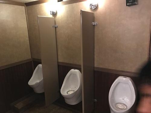 Luxury Sanitation Rental