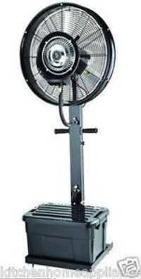 New Mist Fan Rental Service