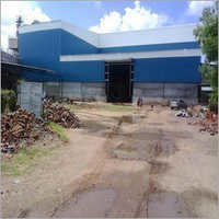 Prefabricated Colored Steel Building