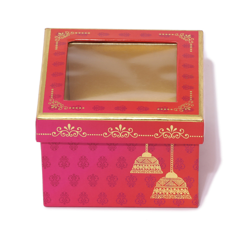 Spl. Ladoo box 1 pc