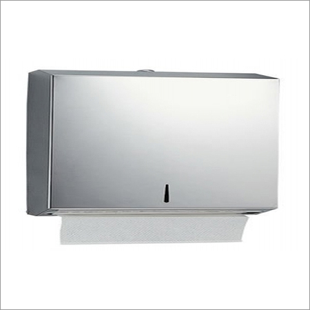 SS Towel Dispenser