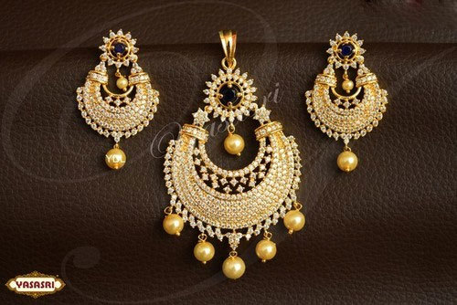 Fancy Traditional Pendents