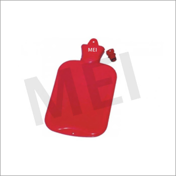Rubbers Hot Water Bottle