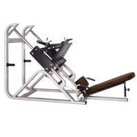Incline Squat Machine (45 degree)