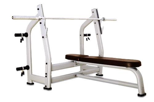Weight Bench(Luxury)