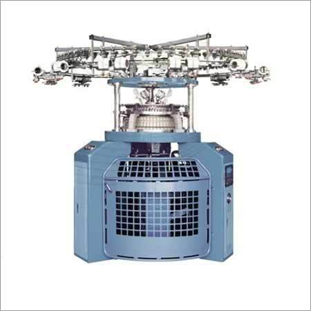 Mini Size Knitting Machine