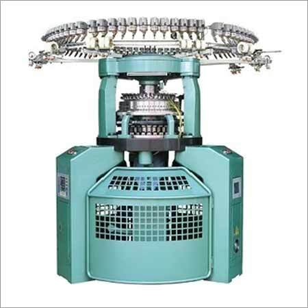 Circular Knitting Machine (Hi-xing )