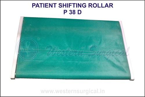 Patient Shifting Rollar