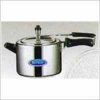 5ltr Regular Mirror Finish Pressure Cooker