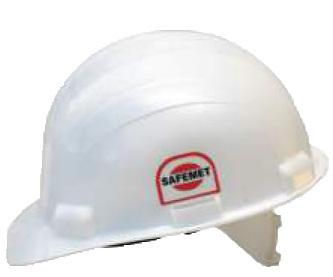 Safemet Helmet