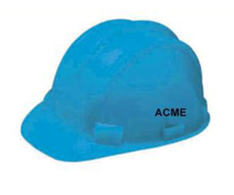 ACME Shelmet