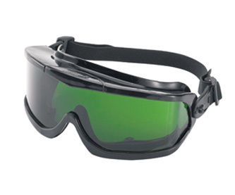 Eye Protection (Safety Glasses)