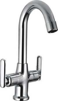 Durable Centre Hole Basin Mixer