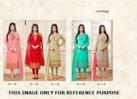 AASHIRWAD CREATION (SAFFRON VOL-1) Salwar Kameez Wholesale