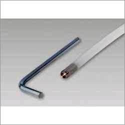 Hydraulic Piezometer Twin Tube