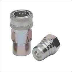 SS Quick Release Coupling