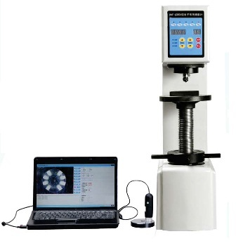 BRINELL  HARDNESS TESTER MODEL: BHE-3000IS