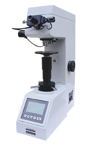LOW LOAD BRINELL  HARDNESS TESTER MODEL: BHS-62.5B