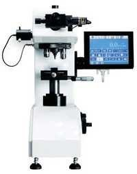 Touch Screen & Digital Micro Vicker Hardness Tester