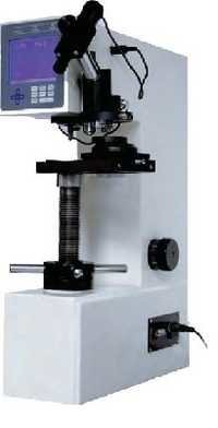 Multifunctional Hardness Tester