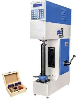 DIGITAL ROCKWELL HARDNESS TESTER:  MODEL: BI-RHS-150