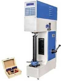 Digital Rockwell Hardness Tester