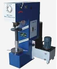 Computerized Brinell Hardness Tester