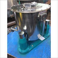 Chemical Centrifuge Machine