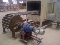 Steel Chain Conveyors