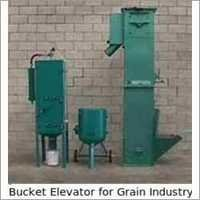 Bucket Elevator for Grain Industry