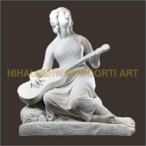 Designer stone Statue